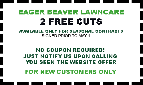 coupon for eagerbeaver of dearborn